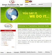 Get a Dutch Translation by Industry Experts