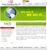 Get a Assamese Language Translation by Language Expert