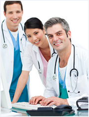 Medical SEO for Doctors