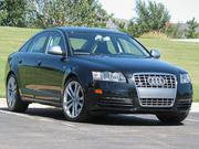 2011 AUDI 2011 - Audi S6
