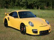 2008 PORSCHE 911 2008 - Porsche 911