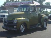 1954 Chevrolet 350 V8