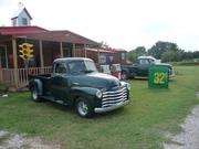 Chevrolet 1952 1952 - Chevrolet Other Pickups