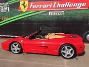 1997 Ferrari 3.5L 3496CC 213