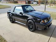 1993 Ford Mustang Ford Mustang GT Convertible 2-Door
