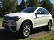 2015 Bmw BMW Other X4