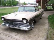 1957 Ford 4.8L 4786CC 292