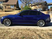 Bmw M 41500 miles BMW M3 Base Sedan 4-Door