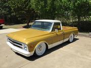 1968 Chevrolet 327 V8