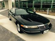 lincoln mark series Lincoln Mark Series Fully loaded