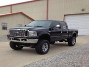 Ford F250 92000 miles