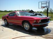 Ford Mustang 87066 miles