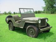 Jeep Cj Jeep Other CJ2A