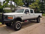 1997 ford Ford F-350 crew cab