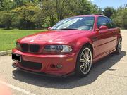 2004 BMW M3 65k MILES SMG $8K AFTRMRKT CARBON FIBER CSL M3 19
