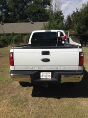2014 Ford F-350 Powerstroke   FX4  Super Duty