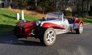 1980 Lotus Super Seven Sport