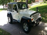 2004 Jeep 4.0L Inline Six