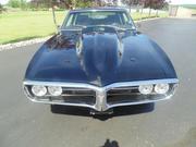 1968 Pontiac V8 Pontiac: Firebird 2 Door Hardtop