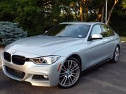 2015 BMW 3-Series M-PERFORMANCE
