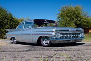 1959 Chevrolet Bel Air/150/210