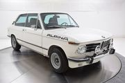 1973 BMW 2002Alpina 81656 miles