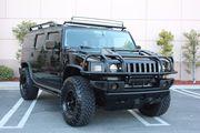 2004 Hummer H2 300 miles