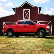 2013 Ford F-150 4x4 4dr SuperCrew