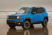 2015 Jeep RenegadeTrailhawk