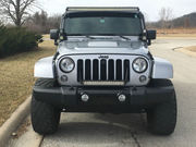 2014 Jeep Wrangler Polar Edition Sport Utility 4-Door