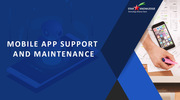 Mobile App Support and Maintenance| Star Knowledge
