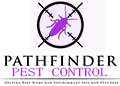 Path finder best pest control services in Tulsa?